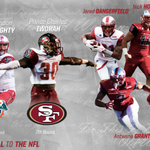 What a day as 8 Hilltoppers join the #ProTops family! #GoTops https://t.co/Ci2tfFnccY