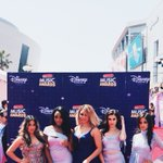 Love love love you @radiodisney #RDMA ???????? https://t.co/IYIVFHUqBZ