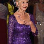 Yassss Helen Come thru!!! Helen Mirren Pays tribute to Prince at #nerdprom #ripprince https://t.co/ch0PAZoTc5