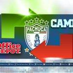 27 @clubleonfc 0 - 0 @Tuzos Entra @poncho_blanco13, sale @Oscar_Conejo21 por lesión. #ElÚnicoEnMi???? https://t.co/FkVl76MruH