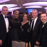 .@WashBlade crew and guests @MHarrisPerry and @NeNeLeakes wrapping up #NerdProm. https://t.co/A3OM2XCOLS