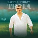 Celebrating thala ajiths birthday #hbd thala #Thala #always --#mass https://t.co/PMyZz1g7DI