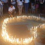 Encendiendo la esperanza para #Manabi 1ro Mayo Todos Unidos más que nunca @MashiRafael @jcristoballoret https://t.co/H6MCHwf2xp