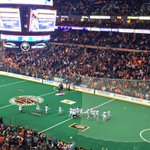 Congrats to the @NLLBandits on winning the NLL East Title. Buckle up Bandit Land, its time for the playoffs! https://t.co/LfbDNACYIA