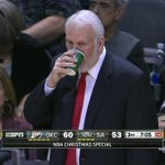 Beating the Thunder by 32 points in the playoffs and Boban hasnt even played yet but thats none of my business https://t.co/VIoyg0YS7W