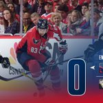 #CapsPens Game 2 Second Period SCORE UPDATE: https://t.co/CRdkf6rPYH