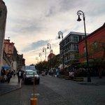 Comparto la siguiente postal de #Cuernavaca https://t.co/yZ9CWAchmL
