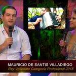 """Sigue conectado con nuestra transmisión de la """"Gran Final del Festival de la Leyenda Vallenata"""". @Maudesantis https://t.co/2UU808YUEi"""