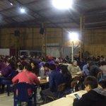 En chillan colaborando con Bingo en la escuela Ramon Vinay junto con concejal Nadia Kaik @AlcaldeZarzar https://t.co/1LBK0XzXnP