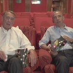 """.@johnboehner makes cameo in @POTUS #WHCD video: """"Stop sending me all these LinkedIn requests!"""" https://t.co/5MkJA9zyQl"""