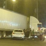 Choque en prolongación Mariano Otero de ingreso a Santa Ana Tepetitlán https://t.co/3TY3NrhsAt
