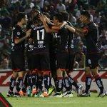 ¡Medio tiempo en el Víctor Manuel Reyna! @Chiapas_FC 0-2 Atlas https://t.co/c398PxX6ra
