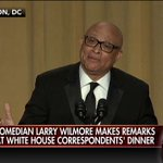 """.@larrywilmore: """"Everybody hates @tedcruz. Even O.J. Simpson said, that guy is just hard to like."""" #WHCD https://t.co/isHEjnHzWg"""