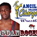 Join us on Monday May 2nd at 3:30pm in the PE Classroom when Jordan Rogers signs with Ancilla! @ancillachargers https://t.co/4BJzffBq0I