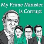 My Prime Minister is Corrupt. #LahoreRisesAgainstCorruption https://t.co/JLQv07ePPV
