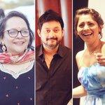 पुन्हा मानव जन्ममिळाला तर मराठीच होईन, महाराष्ट्र दिनाच्या हार्दिक शुभेच्छा! जय महाराष्ट्र #GseamsStars in one Frame https://t.co/wb9uYcshKr
