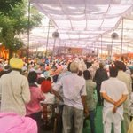 More than 5000 Ex Servicemen Joined @AAPPunjab2017 today Punjab Awaits AAP @ArvindKejriwal https://t.co/T8Y8J3qVCM