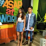 the real life couple! #ThisTimeJaDineOnASAP https://t.co/ouBBAlpt75