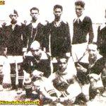 Viernes, 1 de mayo de 1925 NACÍA EL CLUB MÁS GRANDE y MÁS VECES CAMPEÓN de ECUADOR, BARCELONA SPORTING CLUB. ¡ÍDOLO! https://t.co/bMaZZ3kHJ4