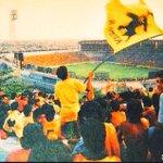 No había estadio para tanta gente, nunca lo habrá. #91AñosDeGloria https://t.co/kacE7mnKHu