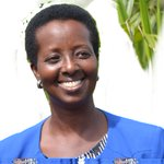 Cheers to our mentor and leader, the Executive Director UNRA, Mrs. Allen C. Kagina on her 1st year in office! #EDat1 https://t.co/lEddwjbNk6