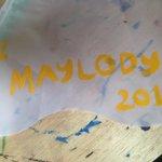 Btw... #sekarang May... Lody!😂 Happy #1stMaylody2016 hahaha whats your #MayWish?~ https://t.co/i1ULllrIhp