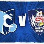 GAME DAY!!! ???? @BedfordBluesRFC v @Bristol_RFC ???? Goldington Rd ???? @Champrugby ???? @SkySportsRugby ⌚️ Kick-off: 3.15pm https://t.co/VOgvJUZprr