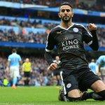 Leicester City va offrir un nouveau salaire de 5 M€ par an à Mahrez. Plus dinfos ici https://t.co/zYZoail6XV https://t.co/54ZZWbf0UX