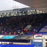 #MKDONS fans at #Ipswich #AwayDays https://t.co/MiQ9bGMj6B