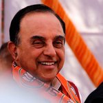 I would thank you from the bottom of my heart, but for you my heart has no bottom. #SwamyRocks https://t.co/DlI443C8tI