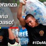 La mejor manera de responder al #FelizDiaDelTrabajador apoyando la #MingaSolidaria #1MayoSolidario @MashiRafael ???????????????? https://t.co/mDKxqtcLP6