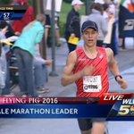 Congratulations Sergio Reyes, the winner of the 2016 Flying Pig Marathon: https://t.co/HRslljXICe https://t.co/TgsUQemJkV