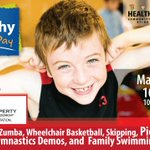 Wohoo! Its #HealthyKidsDay at the @YMCAKingston! See you there! https://t.co/zZhAFNIq7s #ygk https://t.co/Y8lpS9G4xM