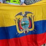 Hoy nuestro mejor homenaje es sumarnos a la #MingaSolidaria #Canoa #1demayo Vamos #Ecuador,unidos todo lo podemos! https://t.co/vh96NYavod