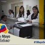No estamos solos, somos 16 millones de ecuatorianos dispuestos a darlo todo #1MayoSolidario https://t.co/gTefJtZ0JB