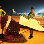Photography show features fashion images shot at #PhnomPenh International Airport https://t.co/y5JpGq4QXx #Cambodia https://t.co/v3wXJdekrs