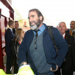 In other news, Eric Cantona has aged about 40 years. https://t.co/y7LEBsfHTj