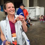 Our own @RandiRicoWLWT just finished the #runflyingpig half! CONGRATS!! https://t.co/0ikt3unTbr
