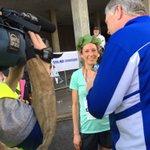 Congrats to @RunFlyingPig womens full winner Anne Flowers! #runflyingpig https://t.co/1aycG3nBuG