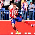 [#Stat] Antoine Griezmann : - 5 saisons à la Real Sociedad : 53 BUTS⚽️ - 2 saisons à lAtlético : 55 BUTS⚽️ ???????????? https://t.co/HxV1SjnvwL