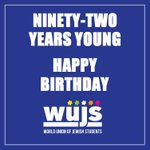HAPPY BDAY WUJS! 30th April 1924 - 1st World Congress of Jewish Students opens with 76 delegates from 17 countries. https://t.co/0WBaIeYB6I