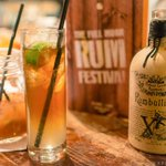 This weekend is @FullMoonCardiffs Rum Festival. Over 120 to try! Check them out... #Cardiff https://t.co/jdQ9DEiM2A