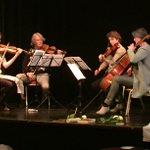 Bij de @PvdA_Arnhem kan je met het Gelders Orkest de Internationale neurieën. https://t.co/2RmZxE5kJM