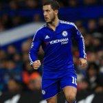 """Hazard: """"Mon contrat se finit dans 4 ans. Pour l'instant je suis à Chelsea, pas de soucis. À 100%"""" https://t.co/GzL0vTcSCl"""