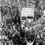 For those #saintsfc fans not old enough to remember 40yrs ago. Just letting you know #IWasThere #saintsfc https://t.co/Ud5P8HfAM6
