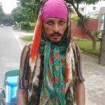 Pic 1: Rajdeep Sardesai in a AC news room Pic 2: Rajdeep Sardesai on Twitter. . https://t.co/BAQbd9jwDM