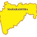 महाराष्ट्र दिनाच्या सर्वाना हार्दिक शुभेच्या..।जय भवानी..। जय शिवाजी..।जय महाराष्ट्र. https://t.co/YKFu5inCRC
