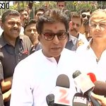 Unfortunately,hv to say Cong Govt ws better than BJP: Raj Thackeray on Hutatma Chowk nt decorated on #MaharashtraDay https://t.co/CQWuB00S7S
