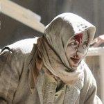 انكشفت سوءة العرب وما انكشف الحجاب عن عفيفات #حلب !! #حلب_تباد #حلب_تحترق https://t.co/H2nKoVkKfU