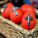 Happy #OrthodoxEaster to all my wonderful friends! https://t.co/sG24bfSMCu